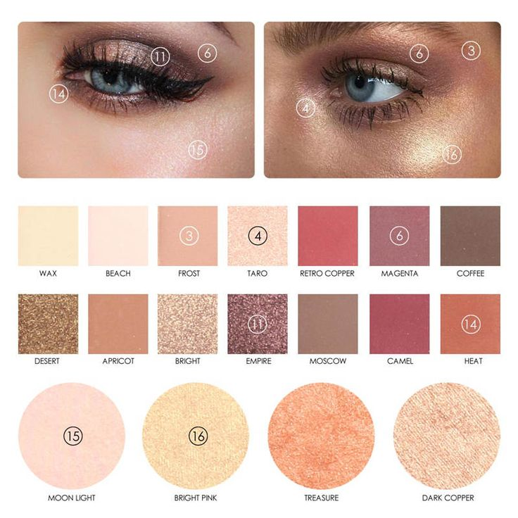 18 Color Focallure Matte Eye shadow Pallete Make Up Highlighters Brighten Face Cosmetics Earth Palette EyeShadow. Click visit to buy #EyeShadow