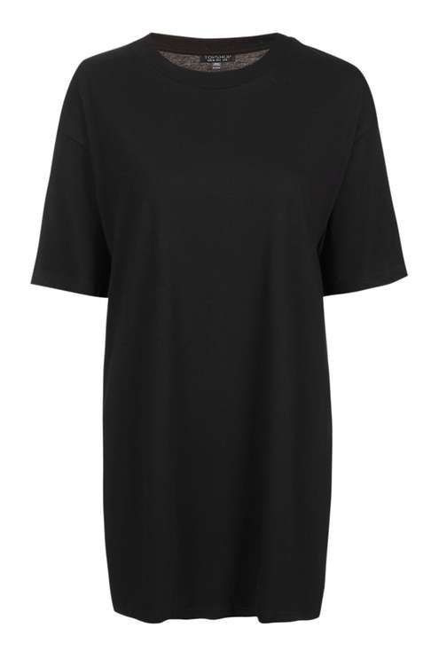 Boyfriend Tee Tunic - Dresses - Clothing - Topshop