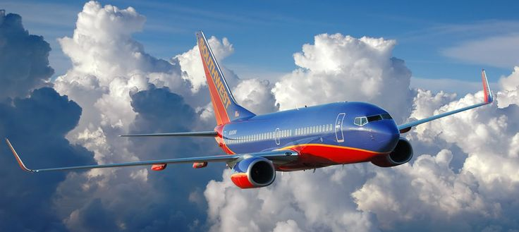 Cheap Flight Deal: Southwest Airlines Offers $49 One-Way Flights