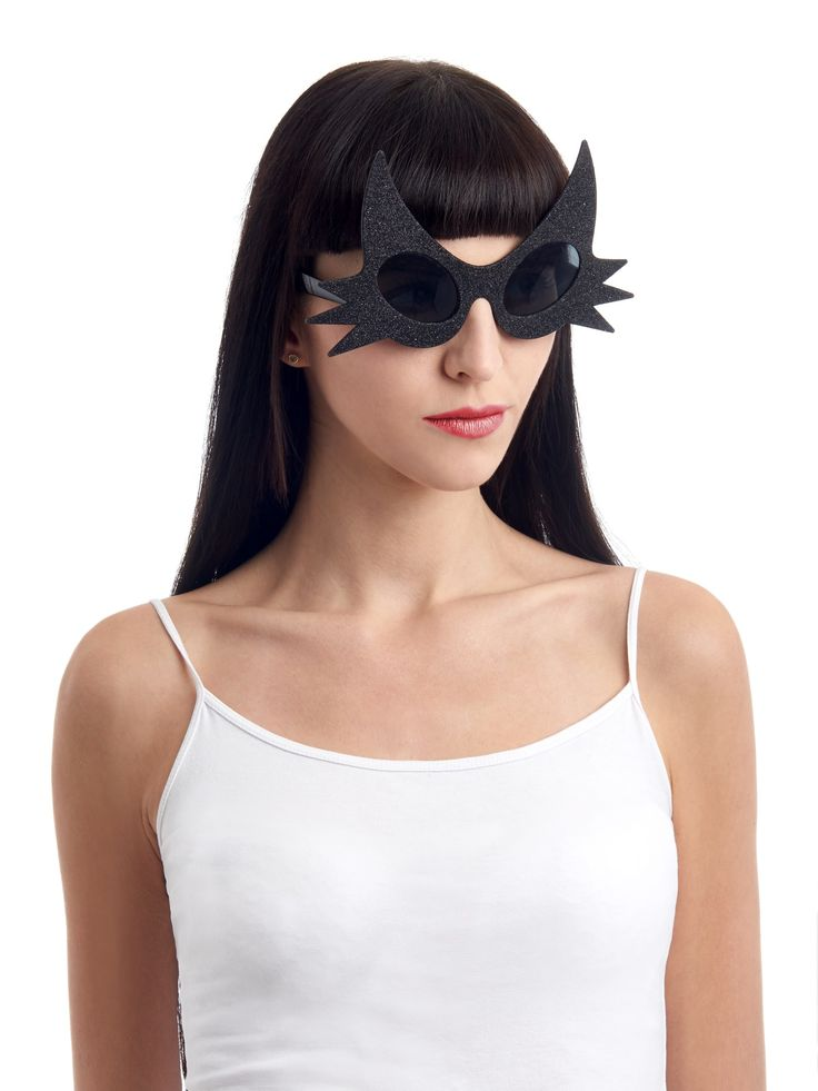 NEW IN: Carrie sunglasses for the Halloween party season by the MIX