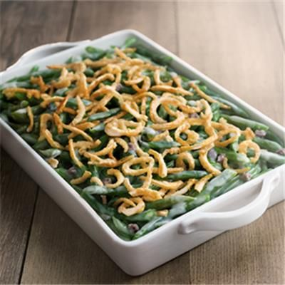 French's Green Bean CasseroleGreat Recipes from FRENCH'S® Foods | FRENCH'S Mustard, Fried Onions, Worcestershire Sauce Products