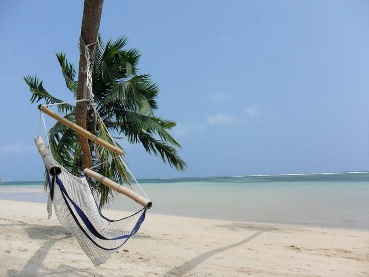 Beachhouse Backpacker Resort on the Coral Coast in Fiji