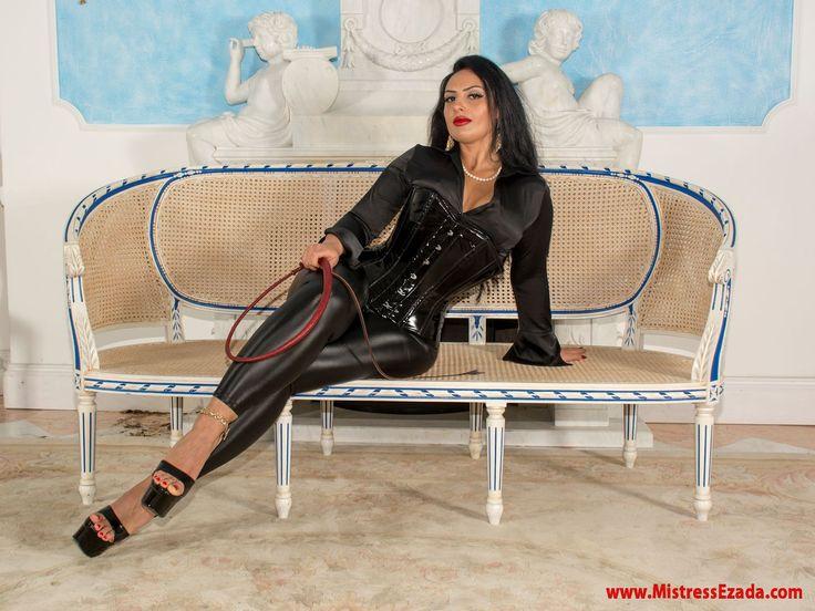 Mistress Ezada Sinn 187 Gallery Mistress Ezada Sinn