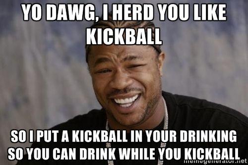 Funny Kickball Meme : Best images about kickball memes on pinterest