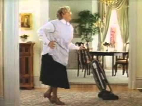 Madame Doubtfire - trailer for Mrs. Doubtfire (1993) (love, love this movie)
