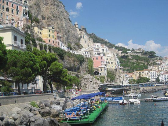 Sorrento Coast Limo, Sorrento: See 121 reviews, articles, and 95 photos of Sorrento Coast Limo, ranked No.17 on TripAdvisor among 54 attractions in Sorrento.