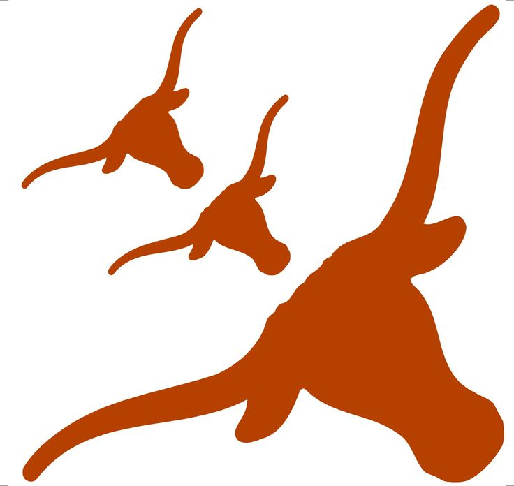 Longhorn Mascot Clipart - Clipart Kid