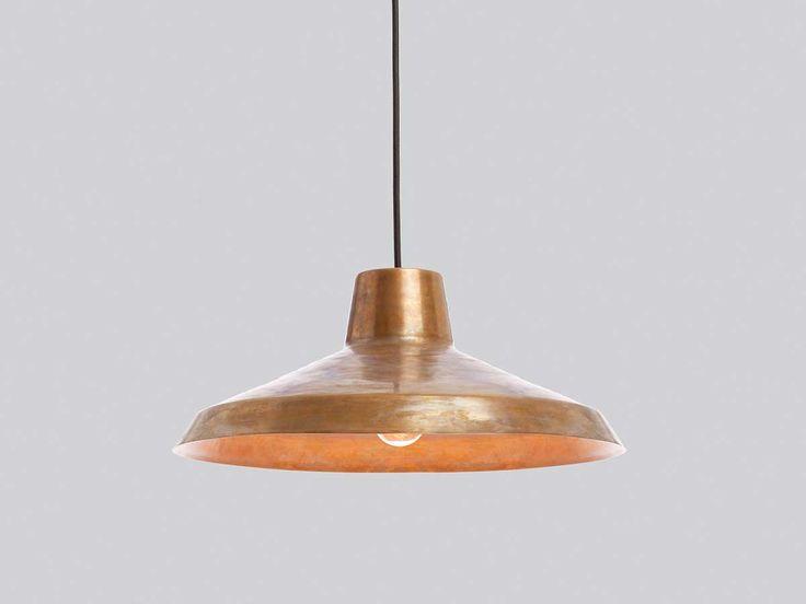 Northern Lighting Pendelleuchte Evergreen Large Kupfer kaufen im borono Online Shop