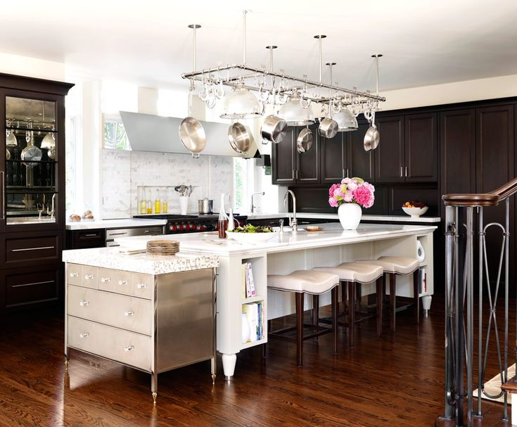 1000 images about kitchen remodel ideas on pinterest for Traditional home great kitchens