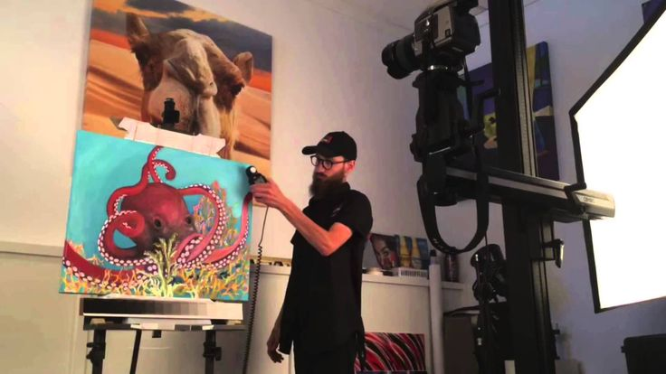 CanvasGicleePrinting.com Professional artists wanting the best fine art reproduction services choose Canvas Giclee Printing. Our online art copy service offe...