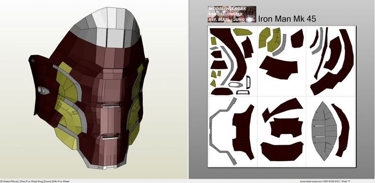 ironmanmark45abs