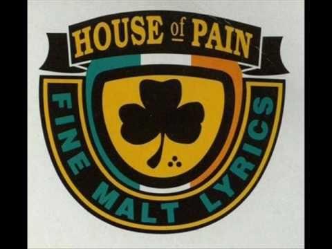 Happy Paddys Day. #houseofpain #topofthemornin #stpatricksday