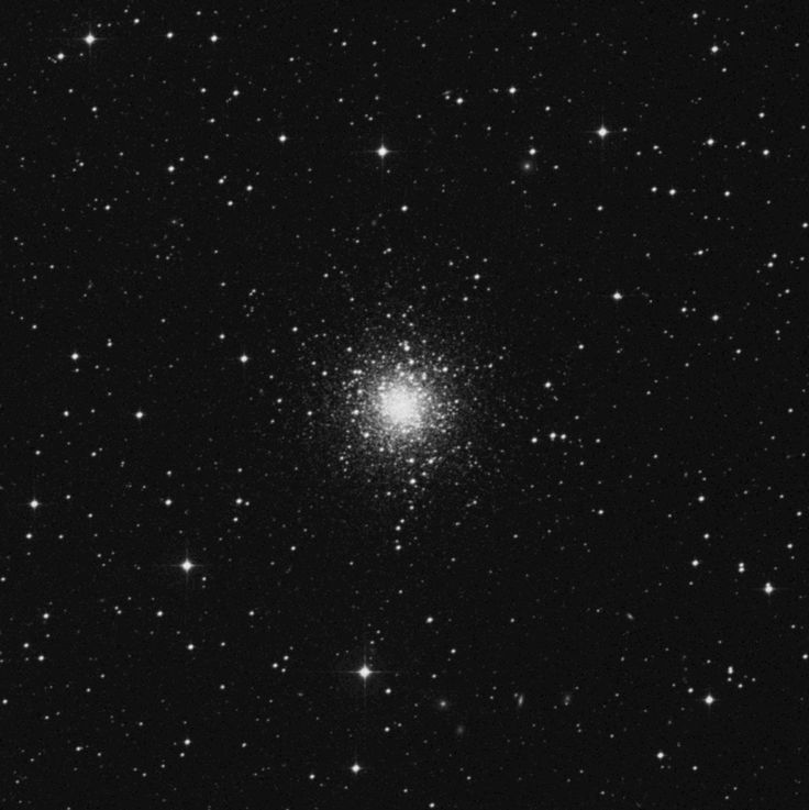 Object Name: Messier 79 Alternative Designations: M79, NGC 1904 Object Type: Class V Globular Cluster Constellation: Lepus Right Ascension: 05 : 24.5 (h:m) Declination: -24 : 33 (deg:m) Distance: 4…