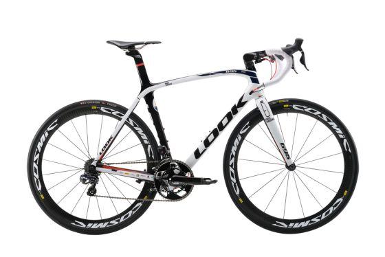 Look Cycle - 695 Aerolight - Bikes - Road