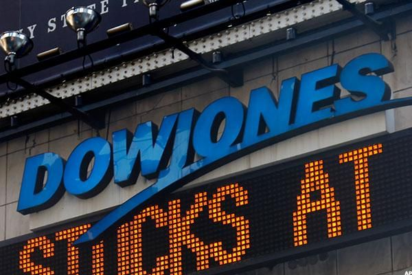 Dow Jones Nedir ? Dow Jones Endeksi DJIA INDEX