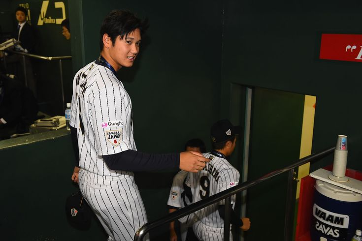 "Could 'Japanese Babe Ruth' end Mariners postseason drought? | General manager Jerry Dipoto confirmed the Mariners are ""intrigued"" by 23-year-old Shohei Otani, who currently stars for the Hokkaido Nippon Ham Fighters as both a power-hitting left-handed designated hitter and a flame-throwing right-handed starting pitcher."