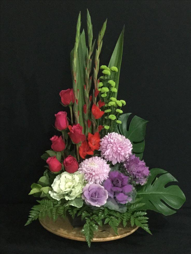 1227 best flower arrangements images on pinterest imagination flower arrangements and floral. Black Bedroom Furniture Sets. Home Design Ideas