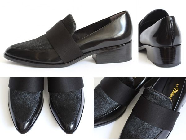 3.1 Phillip Lim Loafers / VV Wishlist / Vosses