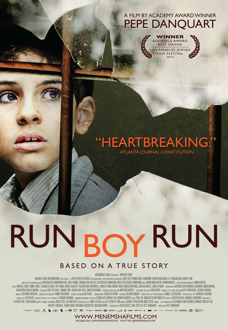 Based on a true story of a Jewish boy who escaped a ghetto and survived on his own for three years during WW2.