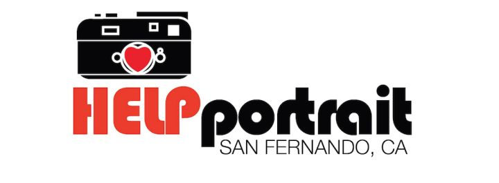 Help Portrait San Fernando