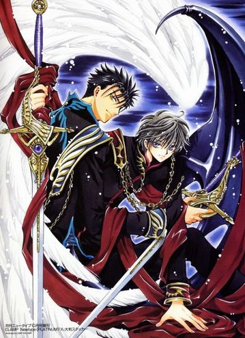 X Clamp Kamui 10 best images about F...