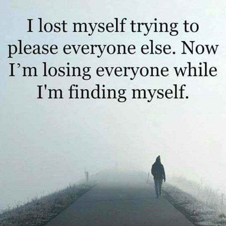 Sometimes when we leave our Narcissist, we begin to notice the other people around us..that how they - narcissist_survivor