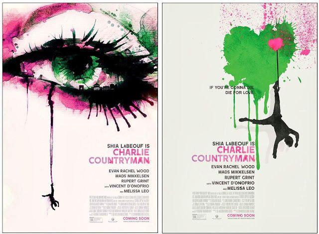 The Frame Game: Poster Roster, Vol. 01: Οι καλύτερες, νέες, artsy, τέλειες κινηματογραφικές αφίσες των τελευταίων ημερών