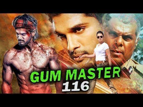 Gun Master 116 2018 Latest Action Hindi Movies Hot Movies