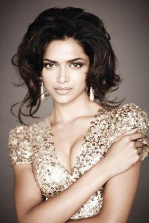 I love Deepika!