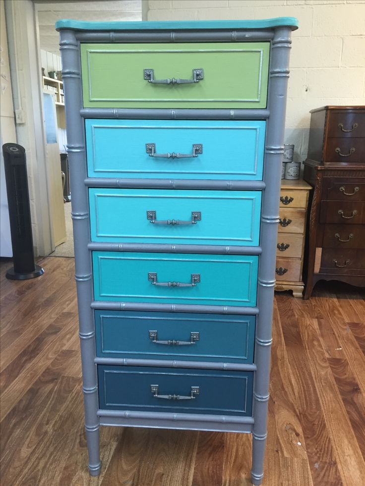 That lingerie chest of drawers should one