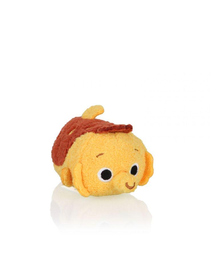 Disney's Finding Nemo Tsum Tsum Sheldon Mini - Disney Tsum Tsum - Soft Toys - Gifts | Clintons