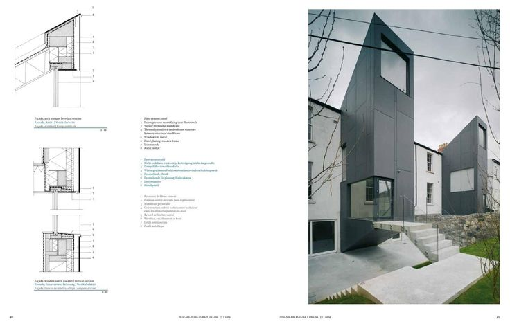 #ClippedOnIssuu from Architecture & Detail Magazine - Issue 33