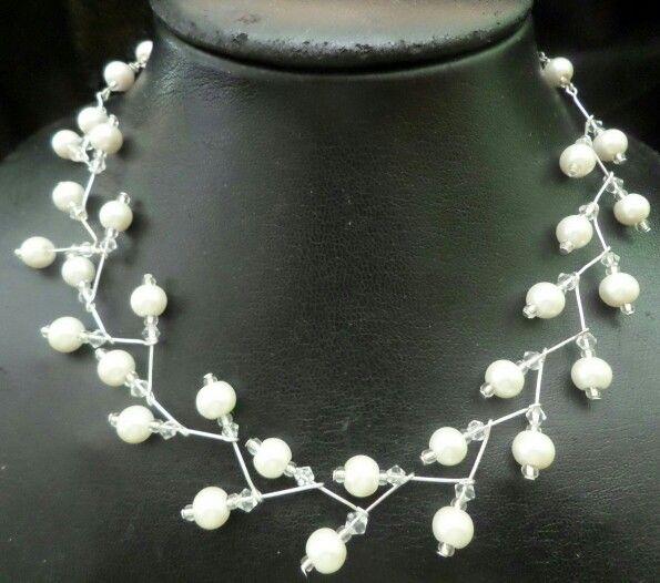 Bridal jewellery range
