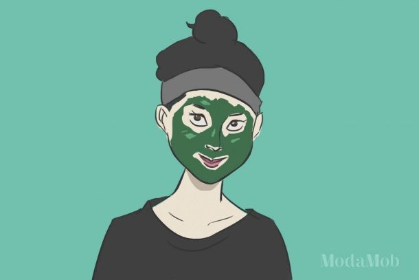 DIY: Cannabis Facial (Yes, you read that correct)