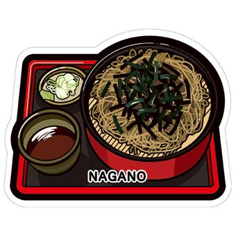 Gotochi Form card Nagano Prefecture | Post Office postal goods POSTA COLLECT