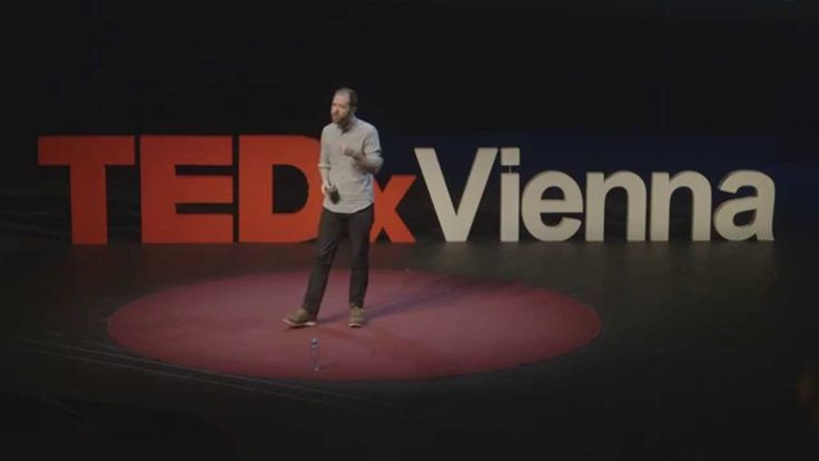 What if there is something beyond the network? | Mike Rugnetta | TEDxVienna