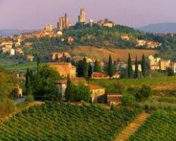 Viaggio nell'italia del vino bio #2 - Toscana