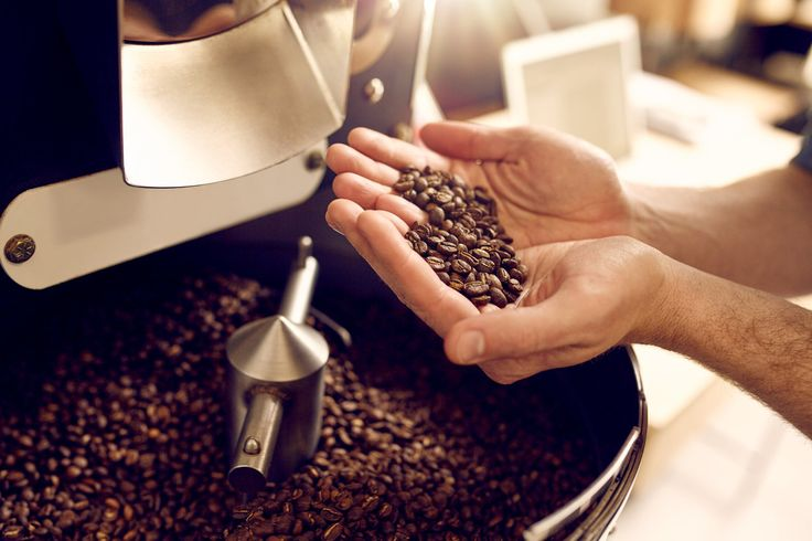 torréfaction café espresso blond café starbucks