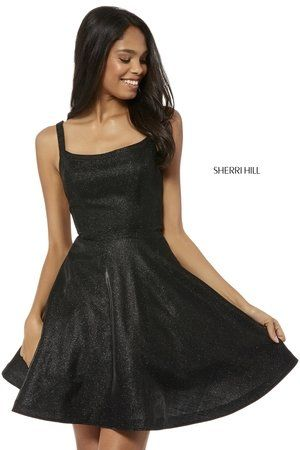 099aed491012 Sherri Hill Style 50463 | SHERRI HILL | Prom dresses, Sherri hill ...