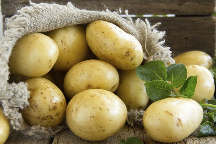 how to grow potatoes in a 2 x2 mother earth