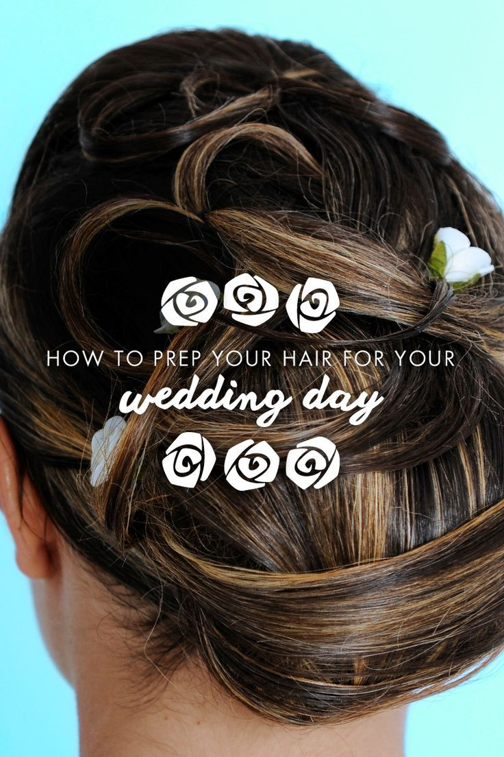 Wedding hair get the hair of your dreams for your big day