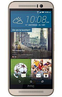 HTC One M9 vs Samsung Galaxy S6 Edge Plus Comparison