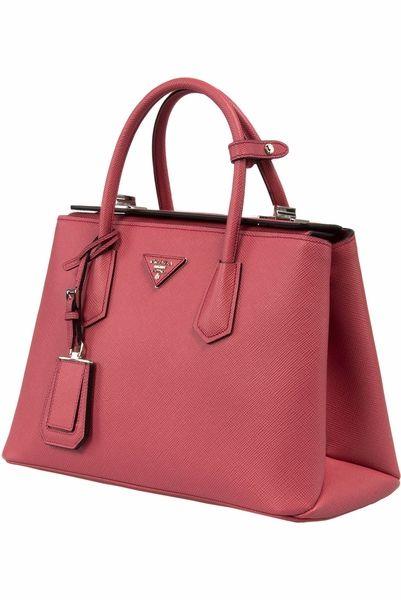 b65fcbc1cbb6 ... authentic prada saffiano cuir medium tote bag pinterest prada prada  handbags and handbags 06d21 873b6