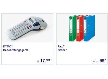 Aldi-Süd: Büro-Spezial mit Aktenordnern für 99 Cent https://www.discountfan.de/artikel/technik_und_haushalt/aldi-sued-buero-spezial-mit-aktenordnern-fuer-99-cent.php Bei Aldi-Süd startet am kommenden Donnerstag ein neues Büro-Spezial: Im Angebot sind Aktenordner, Drühstühle, Beschriftungsgeräte und viele weitere Artikel. Aldi-Süd: Büro-Spezial mit Aktenordnern für 99 Cent (Bild: Aldi-Sued.de) Das Büro-Spezial von Aldi-Süd ist ab dem 2. Februar 2017 verfügbar..