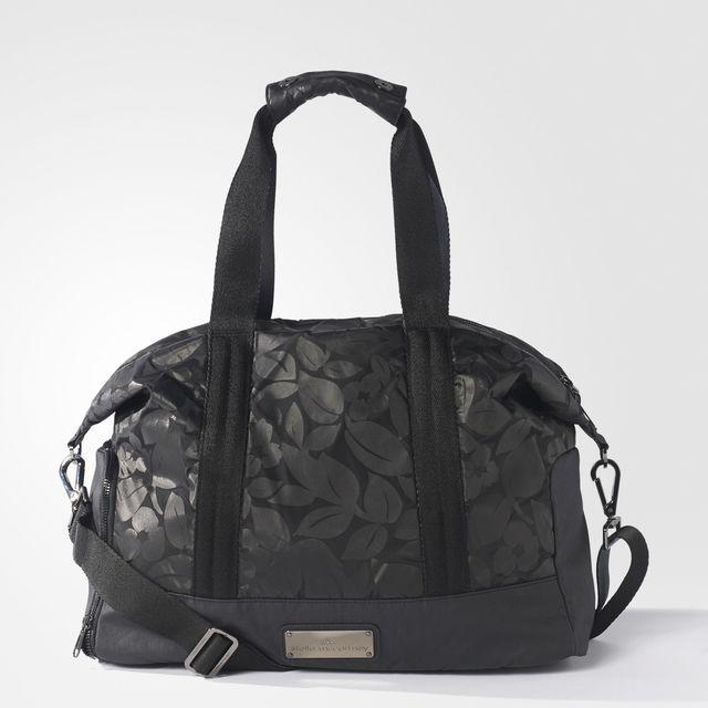 adidas Small Gym Bag - Black | adidas US