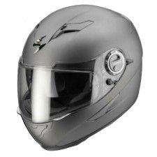 Casque Scorpion Exo 500 Anthracite Mat - Speedway