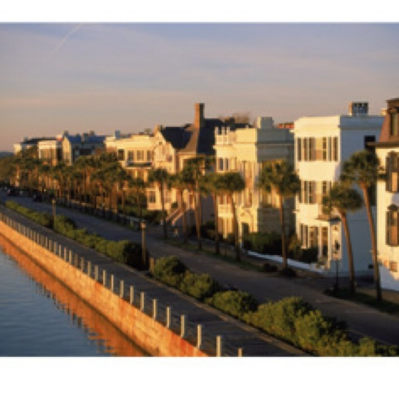 The Battery in Charleston, SC...one of my absolute favorite places