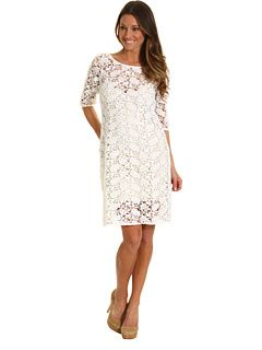 60% Off Now $59.84 Velvet by Graham and Spencer - Lily12 (Cream) - #Apparel http://www.freeprintableshoppingcoupons.com #Dress