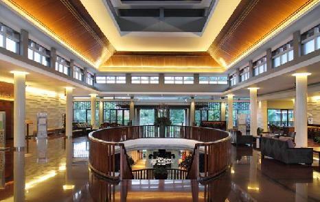 Bali Dynasty Resort.