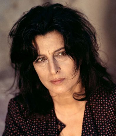 """Please don't retouch my wrinkles. It took me so long to earn them."" - Anna Magnani -"